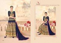 Exclusive Heavy Designer Anarkali Suits
