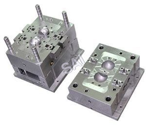 Mould for Injection Moulding Machine