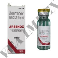Arsenox(Arsenic Trioxide Injection)