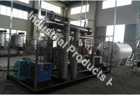 CO2 Purification Plant