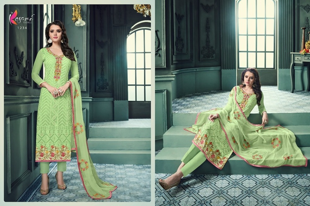 Indian Designer Suits