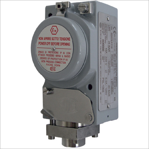 Wika Pressure Switches