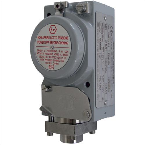 Wika Pressure Switches