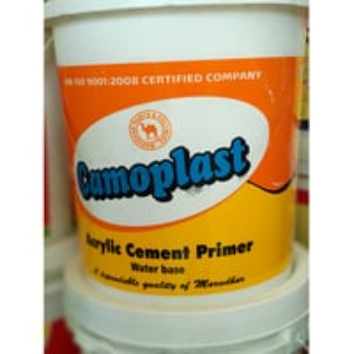 Camoplast Acrylic Cement Primer