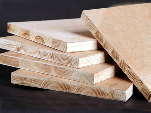 Hardwood Block Board