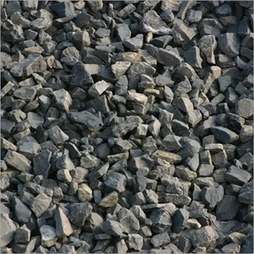 crushed Stone Aggregate