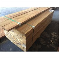 Teak Bundle Wood
