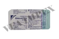 Eldervit-12(Folic Acid)