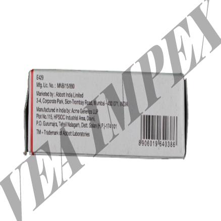 Hytrin 2mg(Terazosin Tablets )