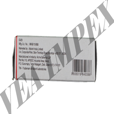 Hytrin 2mg(Terazosin Tablets )