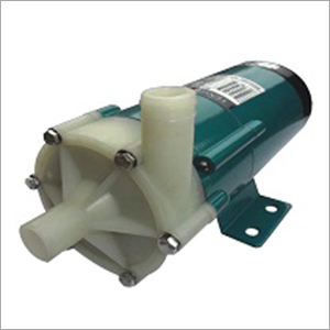 Mag-Drive Sealless Pump