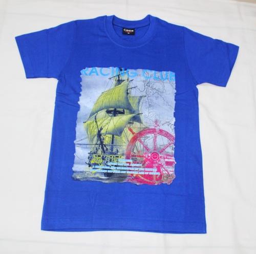 Ribneck T Shirt