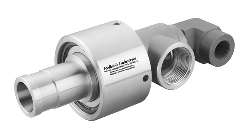 Flanged Rotary Joint deo Flow