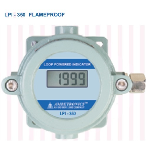 Loop Power Indicator Flameproof