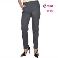 High Caliber Cotton Trouser Pants