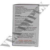 Zolensar 4mg(ZOledronic Acid Injection)