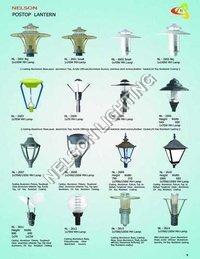 Modern Lantern Lights