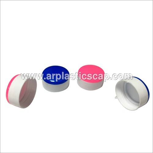 38 mm Double color Fridge Bottle Caps