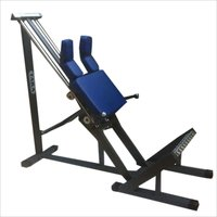 Angled Calf Machine
