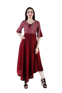 Ladies Designer Traditional kurti