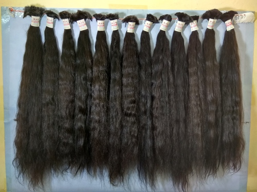 Virgin Cuticle Aligned Brazilian Human Hair