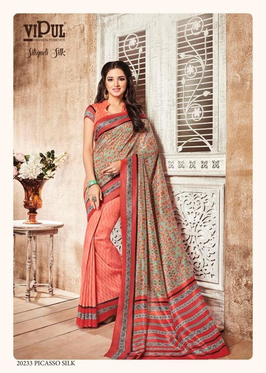 South Indian Cotton Sarees
