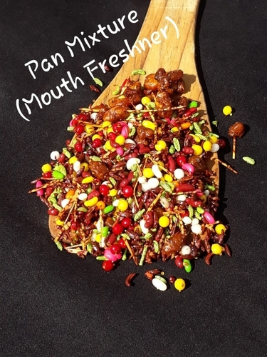 Pan Flavoured Mouth Freshener