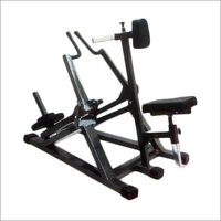 Power T Bar Parallel Row