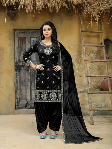 e454f0baec Stitched Salwar Suits - Manufacturers, Suppliers & Dealers