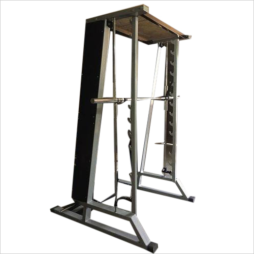 Counter Balance Smith Machine