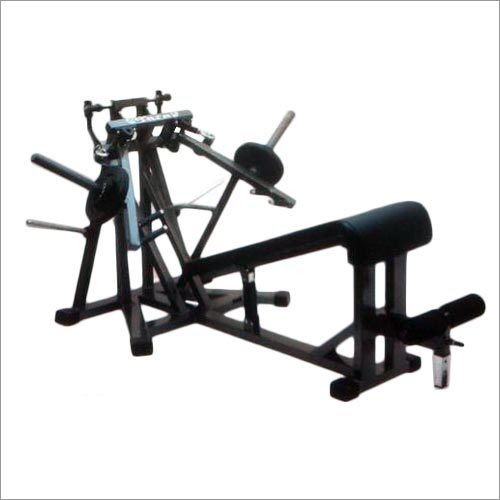 Power Decline Press machine
