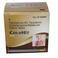 Coldhit Tablets