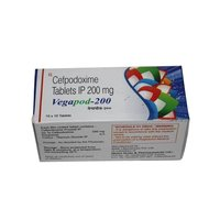 Vegapod 200 Tablets