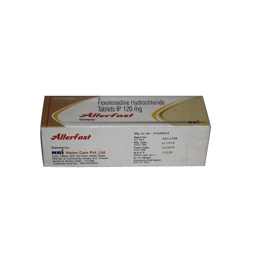 Allerfast Tablet