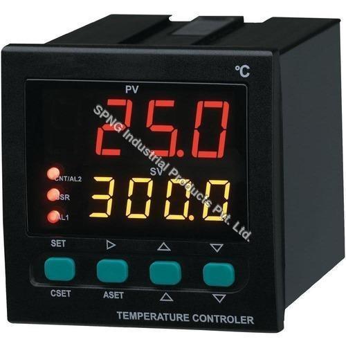 Temprature Indicator Controller