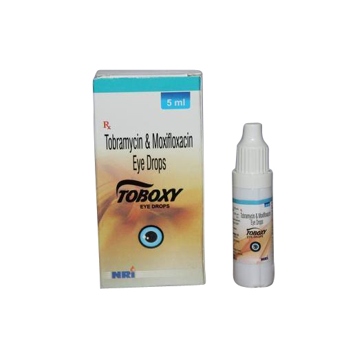 TOBOXY EYE DROPS