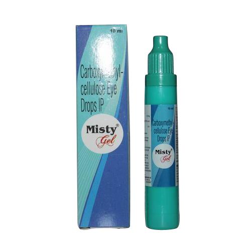Misty gel Eye Drops