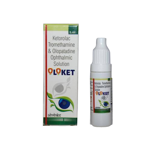 Oloket Eye Drops