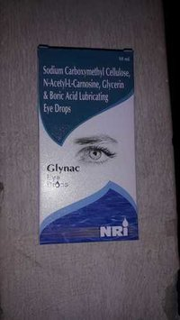 Glynac Eye Drops