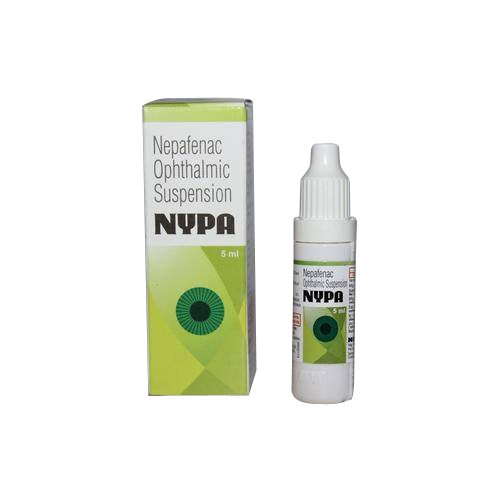 NYPA Eye Drops