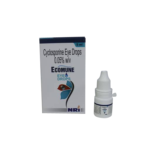 ECOMUNE EYE DROPS