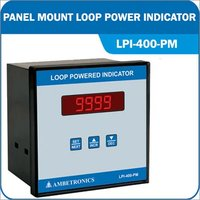 Panel Mount Loop Power Indicator (LPI-400 PM)