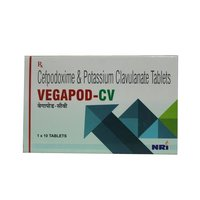 Vegapod CV Tablets