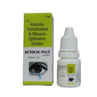 Ketolac Plus Eye Drops