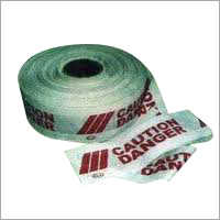 Barricading Rolls - Warning & Barricade Tape Rolls