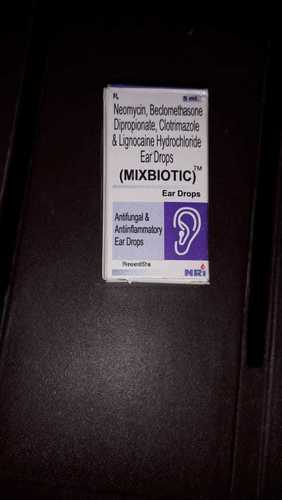 Mixbiotic Ear Drops
