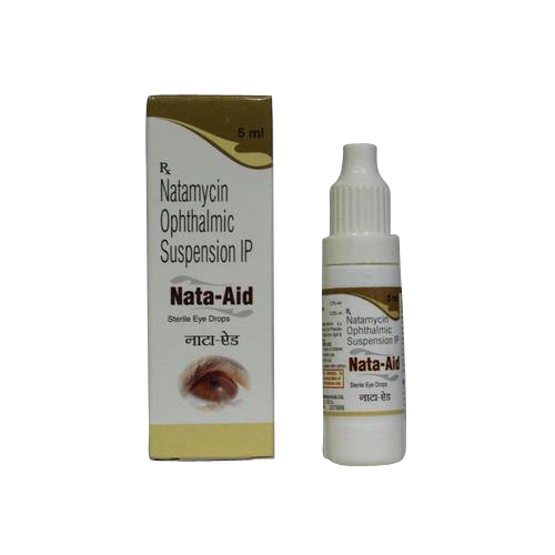 Nata Aid Eye Drops