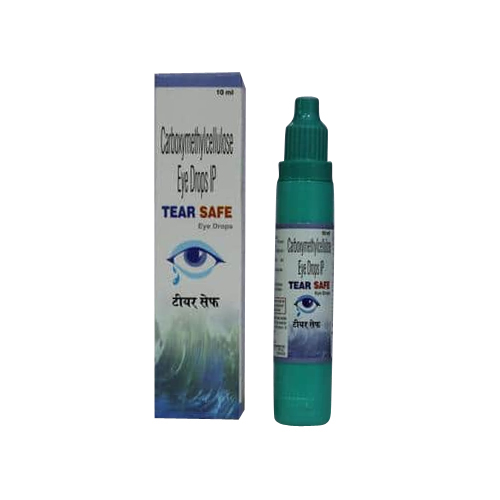 Tear Safe Eye Drops