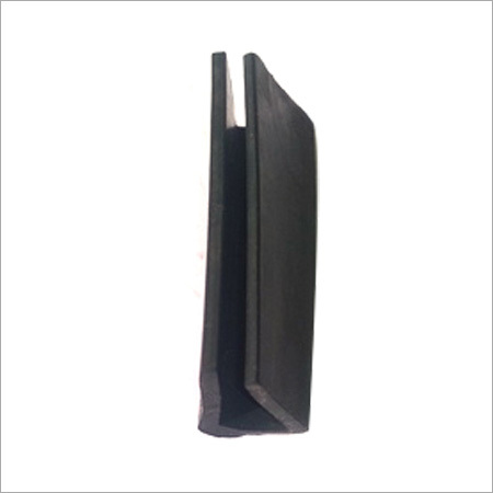 Bus Body EPDM Rubber Profile