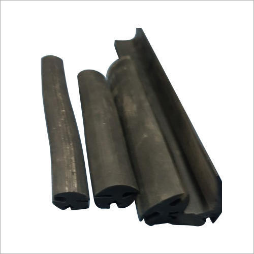 Synthetic Bus Body Rubber Profile